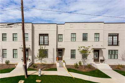 Duluth Condo/Townhouse For Sale: 3175 Hill Street
