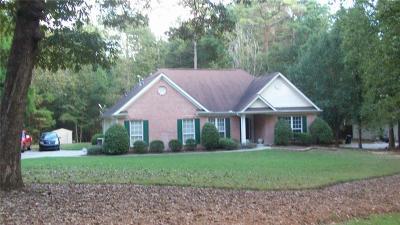 Hampton Single Family Home For Sale: 12796 Panhandle Road