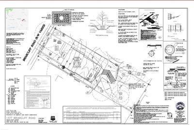 Atlanta Residential Lots & Land For Sale: 1377 Briarcliff Road NE