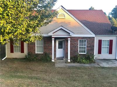 Gainesville GA Single Family Home For Sale: $169,900