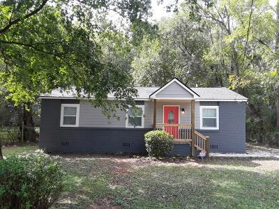 Atlanta Single Family Home For Sale: 1306 Redford Drive