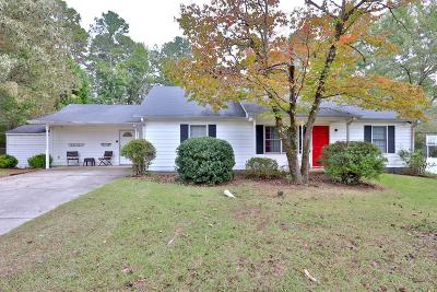 Snellville Single Family Home For Sale: 2910 Highpoint Road