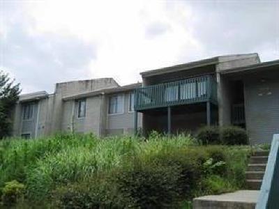 Decatur GA Condo/Townhouse For Sale: $96,000