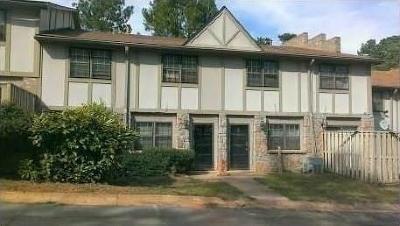 Condo/Townhouse For Sale: 1150 Rankin Street #O14