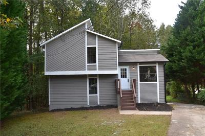 Duluth Single Family Home For Sale: 3356 Highland Pine Way