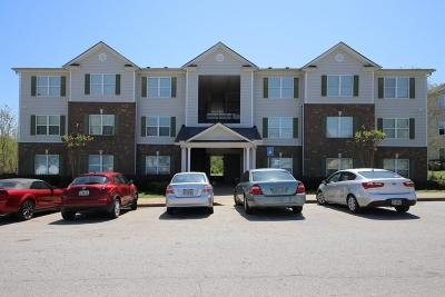 Condo/Townhouse For Sale: 4103 Waldrop Place