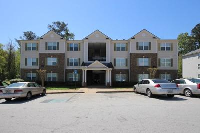 Condo/Townhouse For Sale: 6101 Waldrop Place