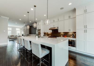 Atlanta Condo/Townhouse For Sale: 345 Glen Iris Drive NE #22