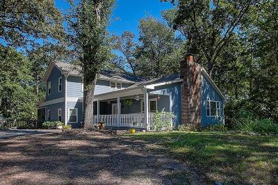 Tucker Single Family Home For Sale: 4204 N Park Drive