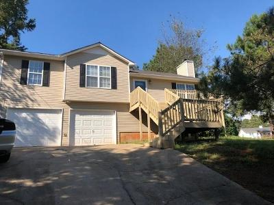 Paulding County Rental For Rent: 511 Emerald Pine Drive