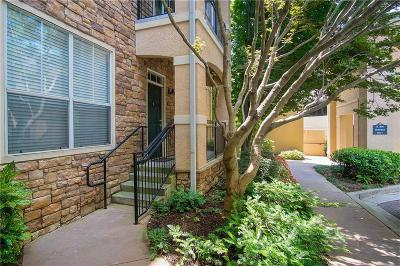 Brookhaven Condo/Townhouse For Sale: 10 Perimeter Summit Boulevard NE #4101