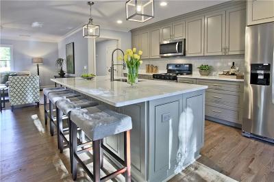 Alpharetta Single Family Home For Sale: 12805 Providence Road