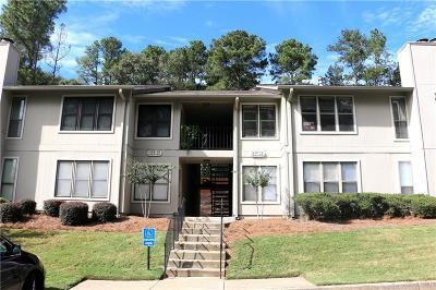 Tucker Condo/Townhouse For Sale: 1472 Branch Drive