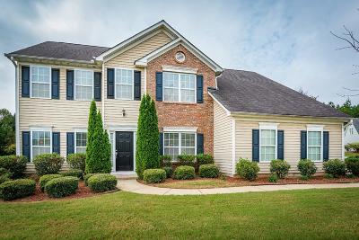 Dallas Single Family Home For Sale: 9 Evanston Cove