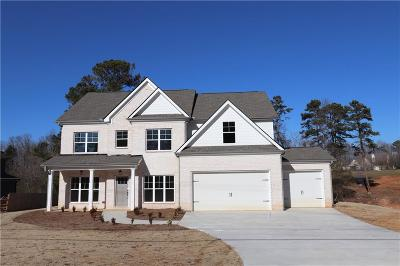 Flowery Branch Single Family Home For Sale: 6298 Gaines Ferry Road