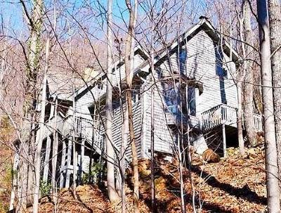 Big Canoe Single Family Home For Sale: 92 Windflower Drive