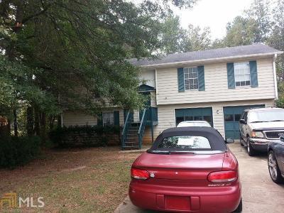 Hampton Single Family Home For Sale: 1545 Bonanza Church Road