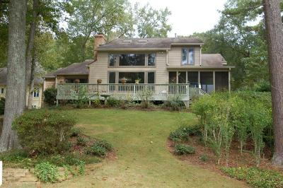 Roswell Single Family Home For Sale: 540 Approach Court
