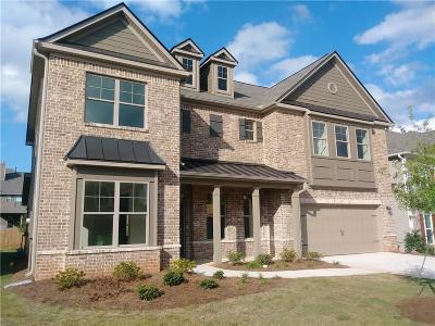 Dallas Single Family Home For Sale: 102 Meadow Branch Lane