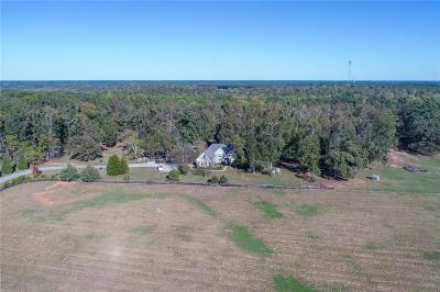 Madison Single Family Home For Sale: 4661 Sandy Creek Road