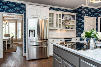 Marietta Single Family Home For Sale: 540 Hardage Trace NW