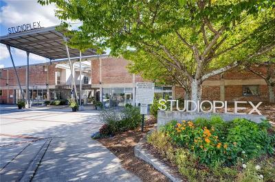 Condo/Townhouse For Sale: 659 Auburn Avenue NE #271