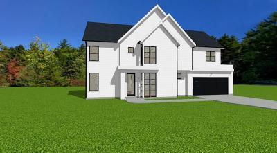 Atlanta Single Family Home For Sale: 1732 Red Maple Ridge
