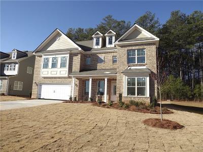 Dallas Single Family Home For Sale: 188 Oakleigh Pointe Drive