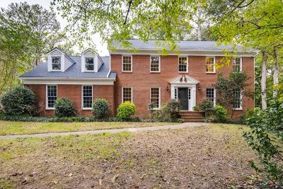 Marietta Single Family Home For Sale: 4537 Middlebury Court