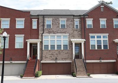 Dunwoody Condo/Townhouse For Sale: 1188 Holly Avenue #31
