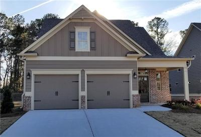 Mableton Single Family Home For Sale: 767 Feathermore Place