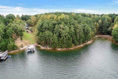 Buford Residential Lots & Land For Sale: 6492 Garrett Road
