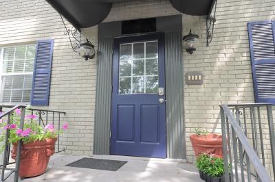 Condo/Townhouse For Sale: 1643 Briarcliff Road NE #6