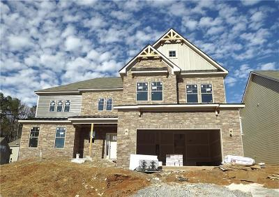 Dallas Single Family Home For Sale: 196 Meadow Branch Lane