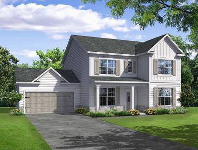 Monroe Single Family Home For Sale: 1509 Maddox Lane
