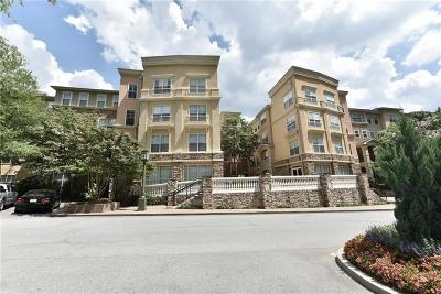 Brookhaven Condo/Townhouse For Sale: 10 Perimeter Summit Boulevard #2303