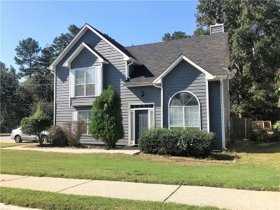 Duluth Single Family Home For Sale: 4305 Wildrigde Drive