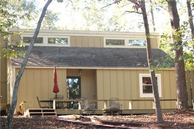 Lake Arrowhead Single Family Home For Sale: 105 Narrows Loop