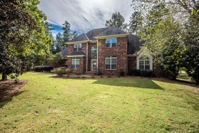 Rome Single Family Home For Sale: 20 Norman Lane