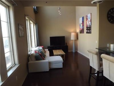 Atlanta GA Condo/Townhouse For Sale: $309,500