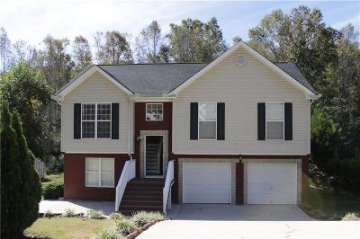 Gainesville Single Family Home For Sale: 4138 Valley Glen Drive