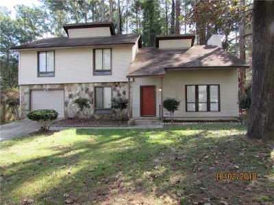 Riverdale Condo/Townhouse For Sale: 6740 Creekmoor Lane
