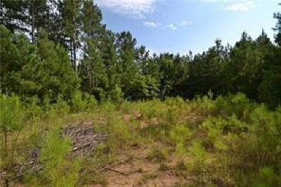 Talking Rock Land/Farm For Sale: Lot 4 W Hwy 136 Highway