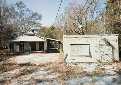 Residential Lots & Land For Sale: 2889 Grand Avenue