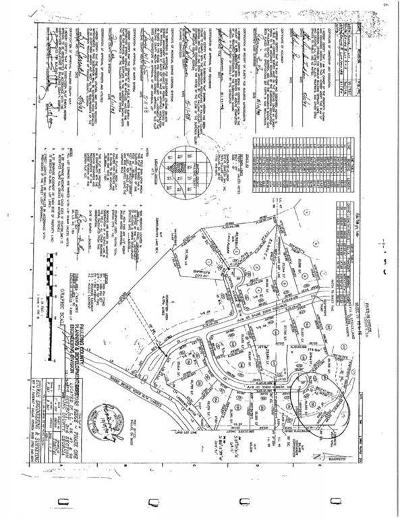 Dallas Residential Lots & Land For Sale: 287 Columbia Cove