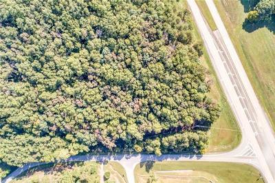 Talking Rock Land/Farm For Sale: 7.61 Acres Carnes Mill Road