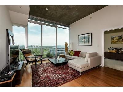 Atlanta GA Condo/Townhouse For Sale: $450,000