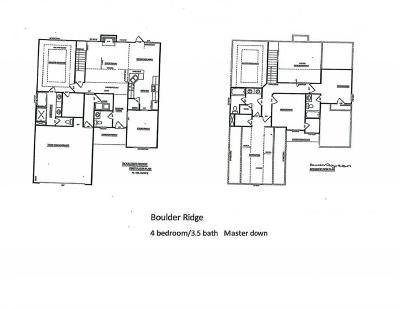Dallas Single Family Home For Sale: 45 Grassmere Court