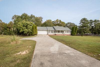 Loganville Single Family Home For Sale: 925 Midway Road