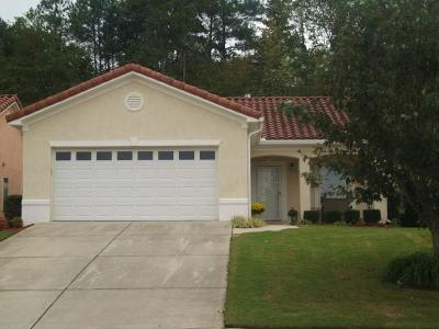 Stockbridge Single Family Home For Sale: 118 Garden Walk